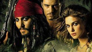 Пираты Карибского моря: Мертвецы не рассказывают сказки - Русский Тизер-Трейлер 2017 | Фэнтези