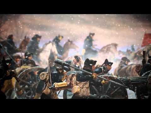 The Winter Patriots: A Revolutionary War Tale