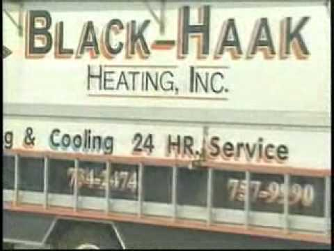 Black Haak Heating 503 For A 50 Part