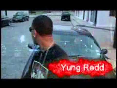 Talk 4 Da Hood Video Ft. Yung Redd, Grit Boys(Scooby, Unique)