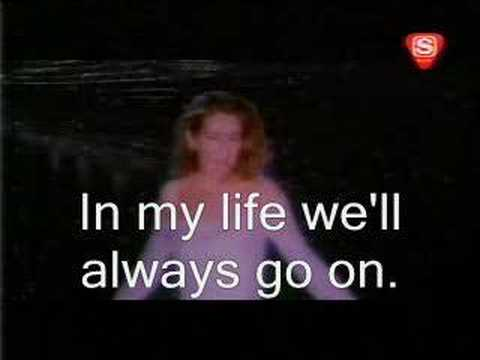 My Heart will go on (Subtitles)