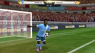 Soccer Revolution 2018 Android Gameplay #5  Online Challenge
