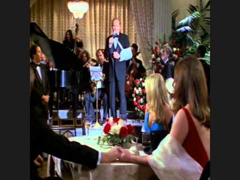 "Frasier sings ""Oh Babe, What Would You Say"""