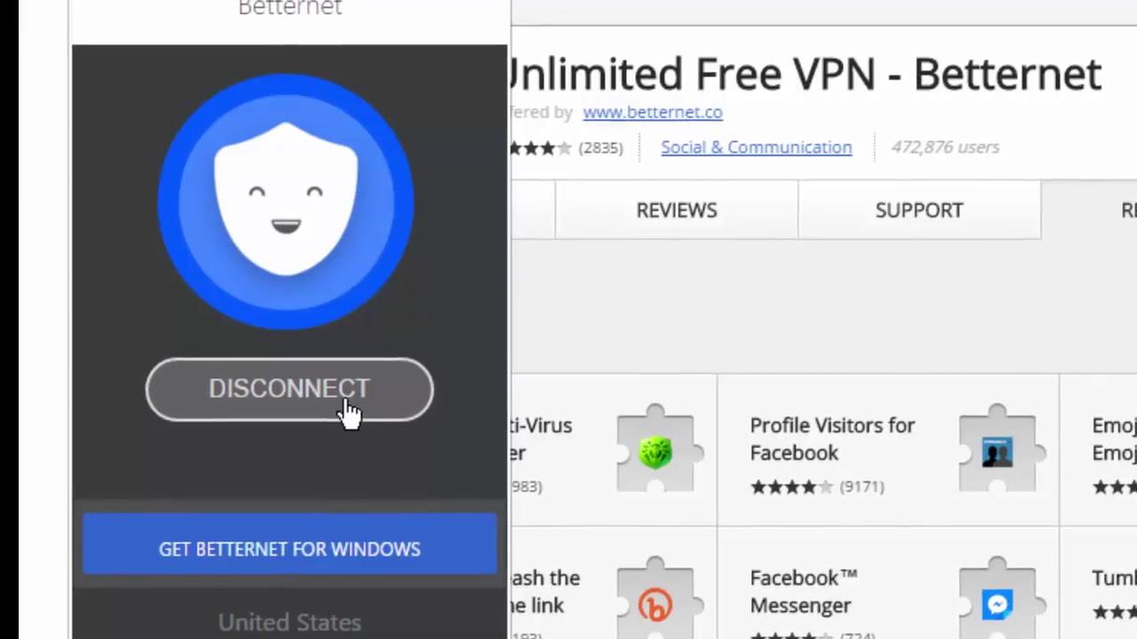 متصفح لفتح المواقع المحجوبة ويندوز 7