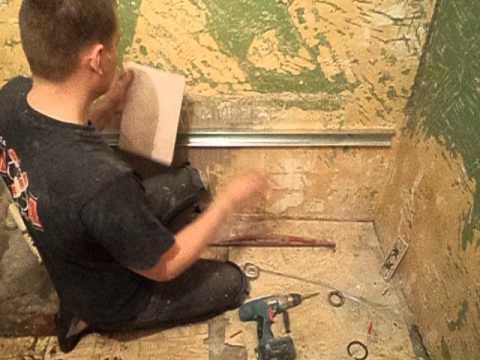 Как делать разметку для кладки кафельной плитки на стены по фэншую