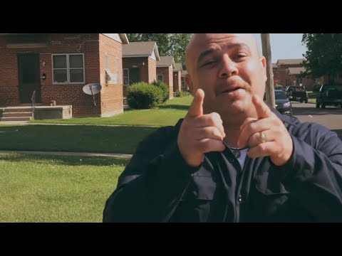 "NEW Christian Rap - Big Sam - ""Trust In You"" (Official Music Video)(@ChristianRapz)"