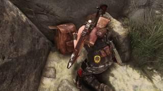Rise of the Tomb Raider - Caça a Tumbas #6