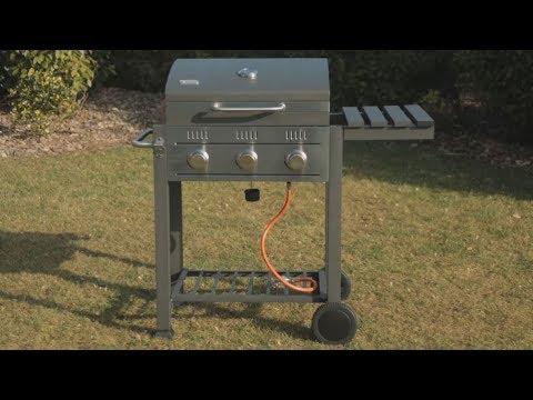 Tepro Toronto Holzkohlegrill Reinigen : Grill ratgeber gasgrill elektrogrill oder holzkohlegrill u was