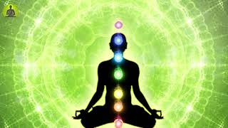 """""""All 7 Chakra Activation"""" Meditation Music, Boost Positive Energy & Aura Cleansing Healing Music"""