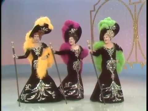 Hey Big Spender: Eileen Farrell, Marilyn Horne & Carol Burnett