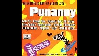 Ward 21 -  Haters (Part 2) [Punanny Riddim] 2000 HQ