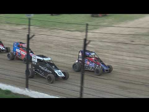 Sweet Springs Motorsports Complex  Feature Part One  7-14-19