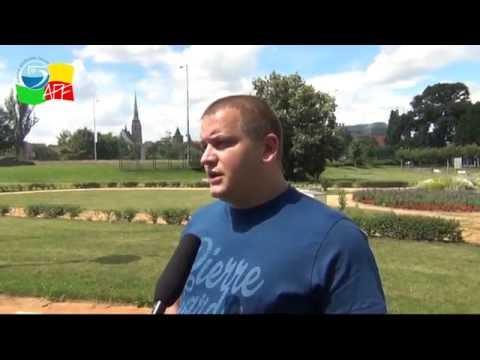 APF | Michael Sinkule | rozhovor o regionálním futsale v Plzni