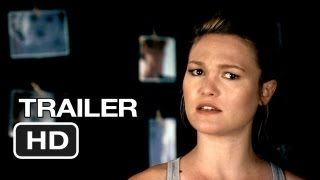 Between Us Official Trailer 1 (2013) - Julia Stiles, Taye Diggs Movie HD