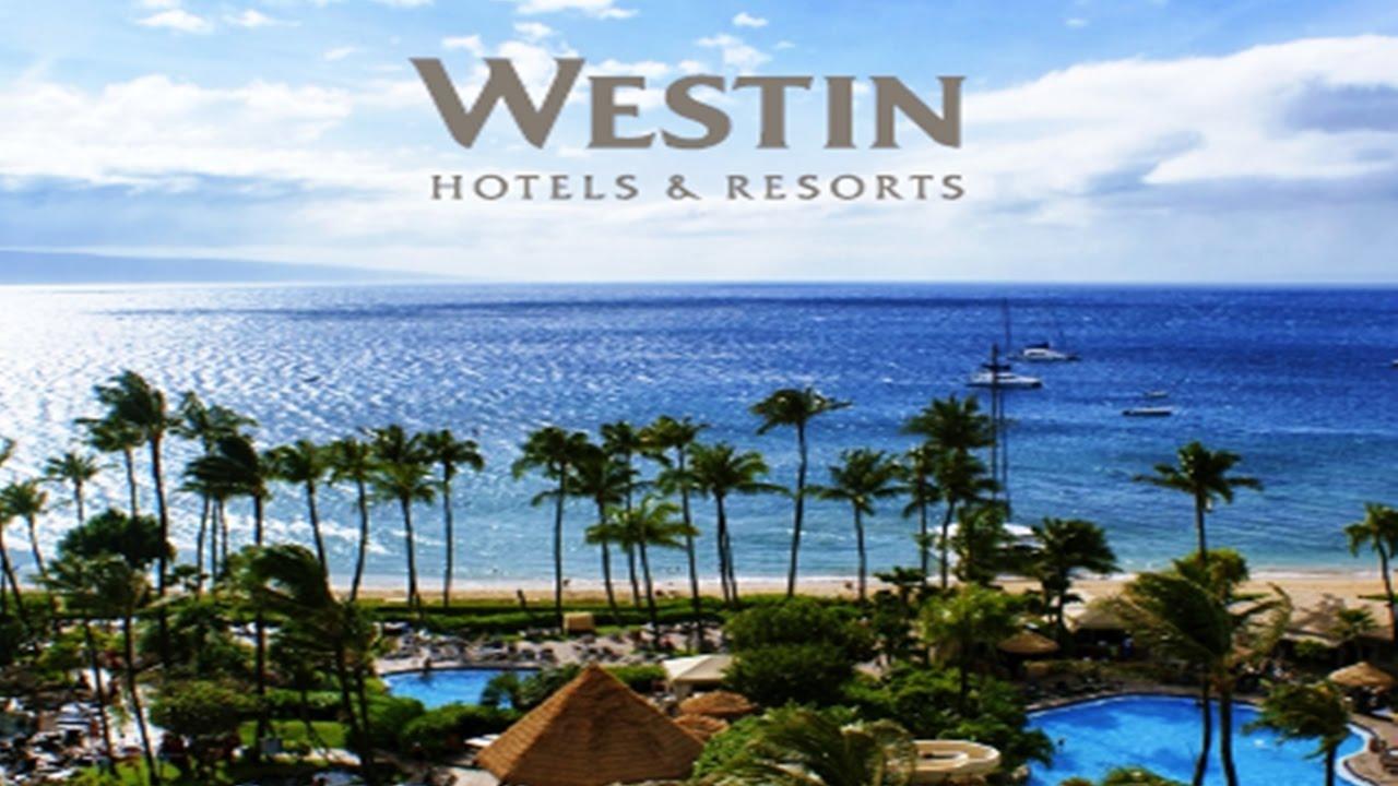 The Westin Maui Resort Spa Ka Anapali Maui Hawaii