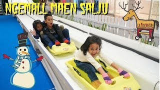 Baixar Main Salju di Mall Pondok Indah!! | TheRempongsHD VLoG