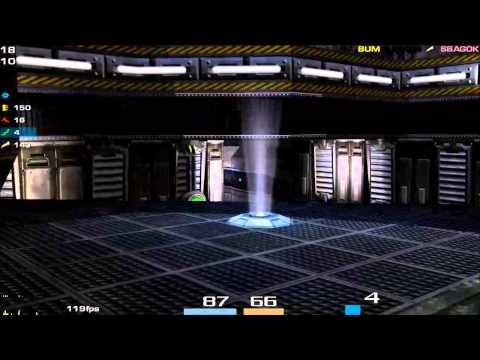 Quake 4 FFA #3