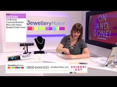 JewelleryMaker LIVE 20/02/17: 6PM - 11PM