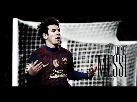 Lionel Messi | Les 10 meilleurs buts ● HD