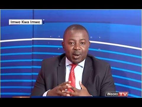 Kiririmbi: Marakara ma president Uhuru Kenyatta na uteti wa bururi (Part 1) online watch, and free download video or mp3 format