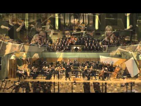 Bryn Terfel 'Te Deum' from Tosca with the RTÉ Concert Orchestra, live at the National Concert Hall