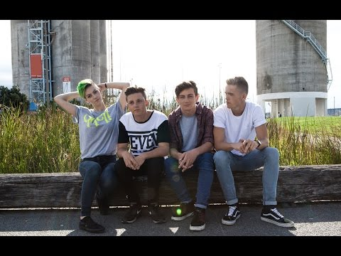 Openside - Style (Taylor Swift Cover)