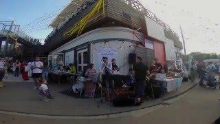 Чувство Звука на Lambada market /summer 2015/ Strelka institute