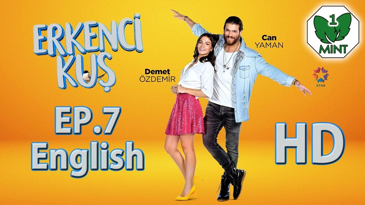Early Bird - Erkenci Kus 7 English Subtitles Full Episode HD