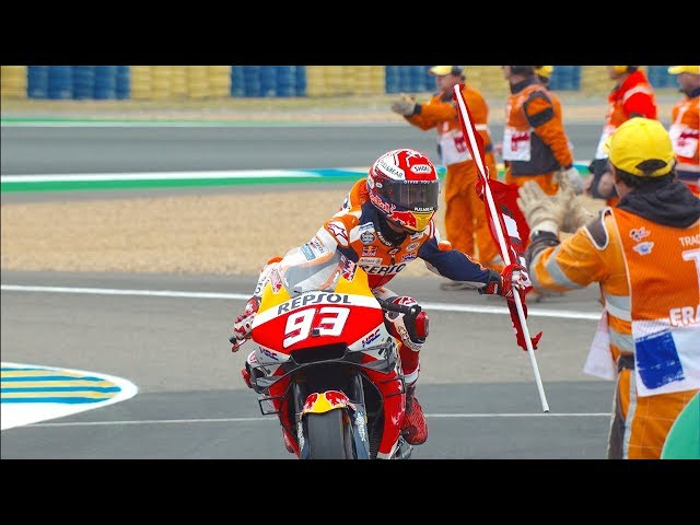#FrenchGP 2019: All of the Best Action
