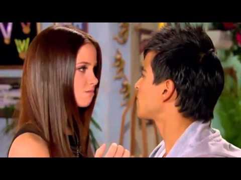 Frida y Tizoc - Estoy Enamorado Video