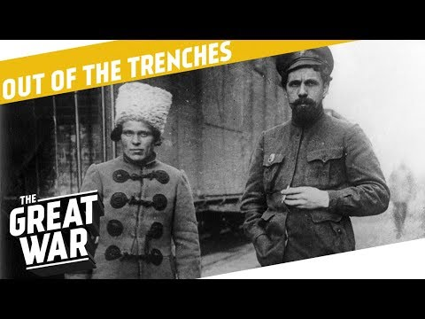 Black Army of Ukraine - Togoland in WW1I OUT OF THE TRENCHES