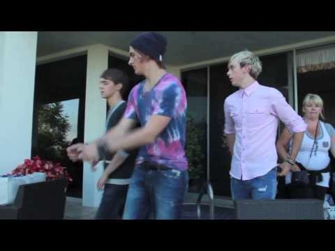 EXCLUSIVE: One Year With R5 ~ Let's Get Loud!!