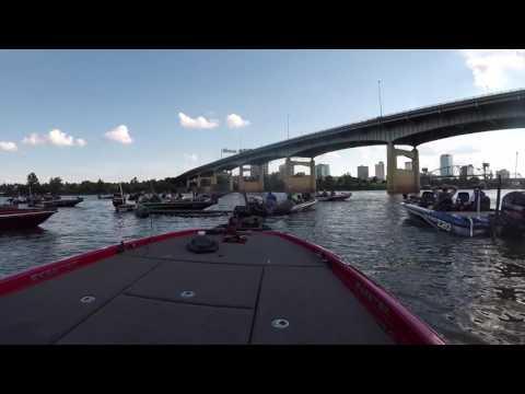 Arkansas River- Tuesday Night Tournament (TNT)