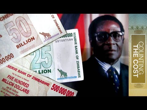 Zimbabwe's 'crocodile' economics 🇿🇼 | Counting the Cost