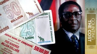 Zimbabwe's 'crocodile' economics - Counting the Cost