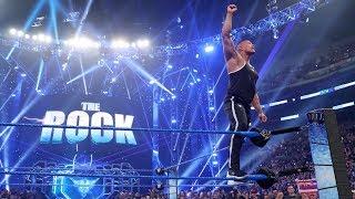 DELUSIONE? - SmackDown su FOX!