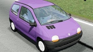 Renault Twingo 1.2 drive (Links) - Racer: free game