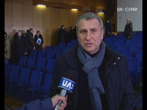 UA:СУМИ: Володимир Войтенко: Не прийшов до суду, бо був у лікаря