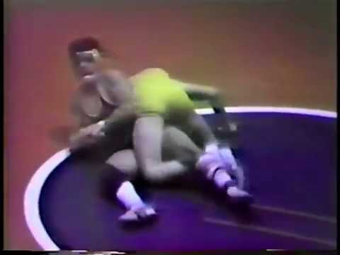 1981 Central Coast Section Championships. Tape 2