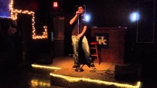 Fat Bottomed Girls - karaoke night