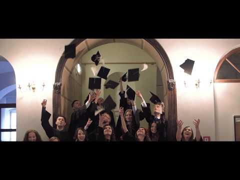 Graduation Ceremony Of International Relations At UMCS