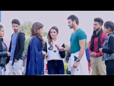 Kade Manu Film Dikha Diya Kar : New Punjabi Song  Maninder Buttar  Crazy Love Story
