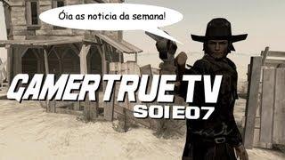 GamerTrue TV S01E07 - Wii U demora pra carregar