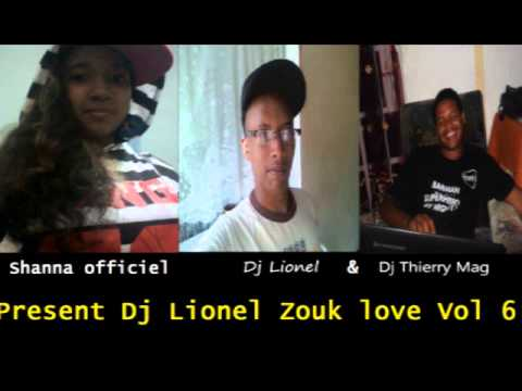 Zouk love vol6