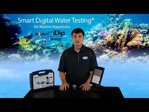 How to Use Your eXact iDip 570 Marine Starter Kit | Industrial Test Systems, Inc
