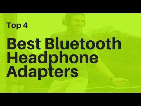 ↪ Best Bluetooth Headphone Adapters in 2018