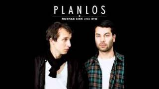 Norman Sinn & Ryo - Planlos