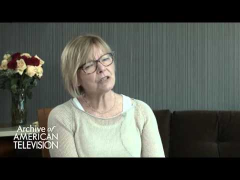 Jane Curtin discusses