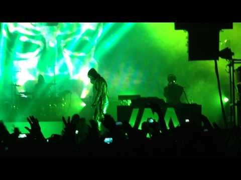 Marsimoto - Grüner Samt (live @ Palladium Köln 16.03.2014)