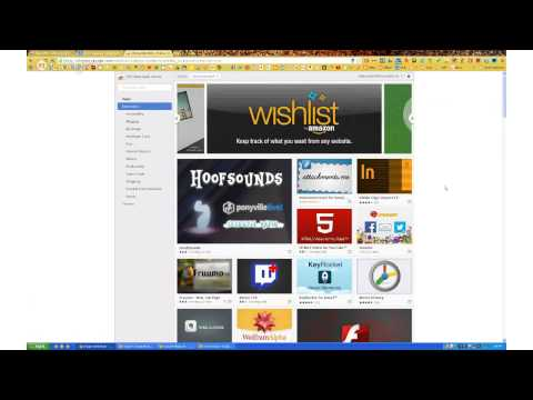 Google Chrome - What's in a browser?